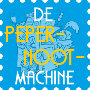 De Pepernootmachine