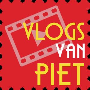 Vlogs van Piet